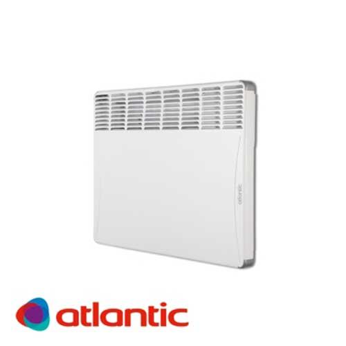 Електрически конвектори с електронен термостат F117 design - 750 W