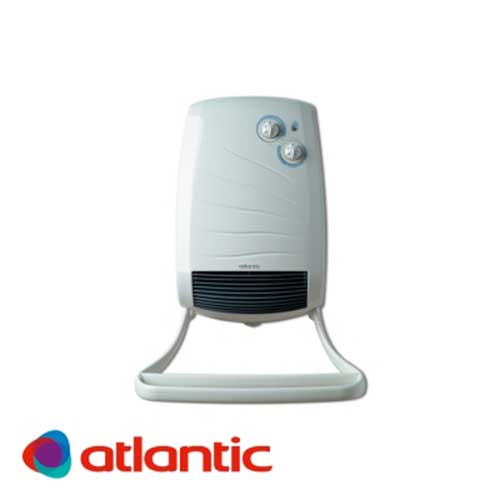 Електрически конвектор с вентилатор Atlantic Nicobar 1000W / 1800W