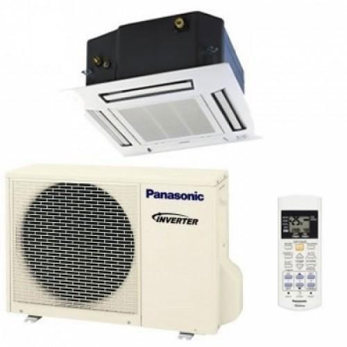 Касетъчен климатик PANASONIC CS/CU-E21RB4EA